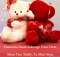 Shayari for Teddy Bear Day