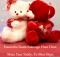 Shayari for Teddy Bear Day